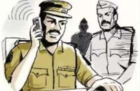 रामपुर पुलिस के नंबरों पर धमकी मिलने के बाद सुरक्षा एजेंसियां अलर्ट, बढ़ाई गई गश्त