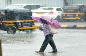 बरसात के पानी ने बढ़ाई मुसीबत