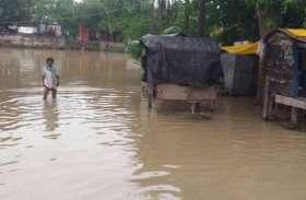 बिहार में फिर बिजली का कहर टूटा, 10 की मौत, बने बाढ़ के हालात