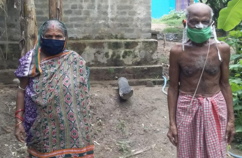 कैंसर से लड़ते हुए वृद्ध ने दी Coronavirus को मात, पत्नी ने भी जीती महामारी से जंग