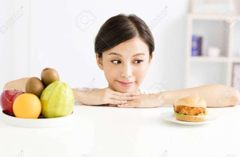 मोटापे से बचना है तो यह आजमाइए