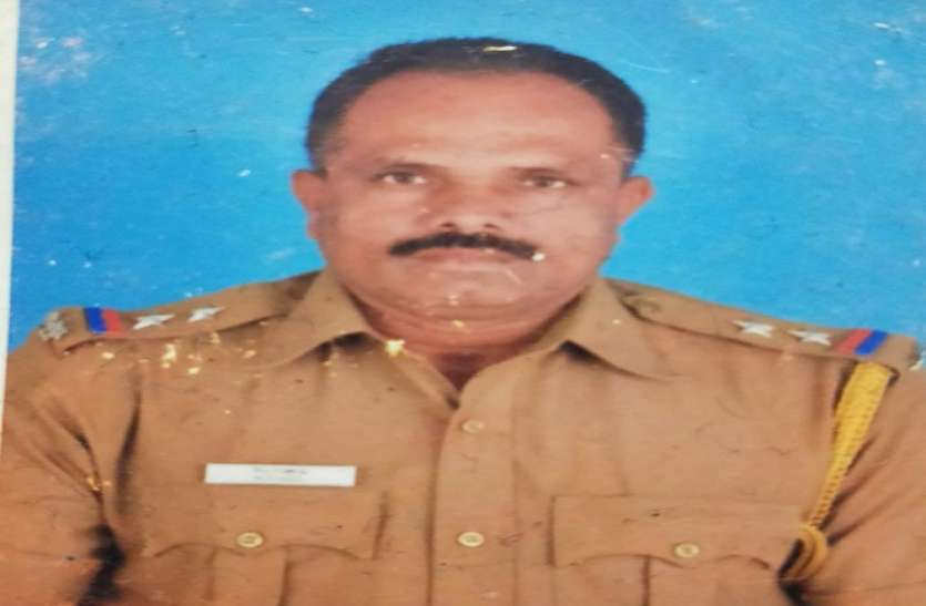 मदुरै पुलिस में कोरोना महामारी से पहली मौत, स्पेशल सब इंस्पेक्टर जिंदगी से जंग हारा