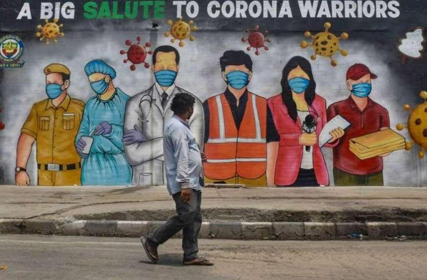 Surat/ कोविड-19 के कार्य में शामिल शिक्षकों को कोरोना वॉरियर्स घोषित करने की मांग