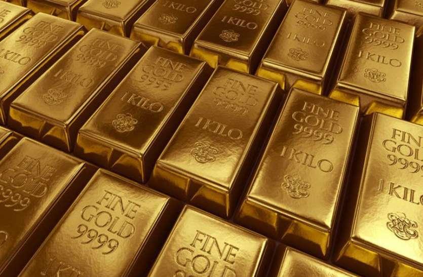 एयरपोर्ट पर पकडी सोने की तस्करी...ऐसी जगह छुपाया था सोना, कस्टम वाले भी दंग रह गए