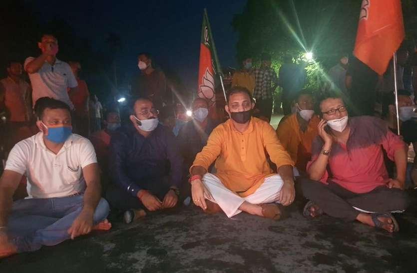 बंगाल: छात्रा से रेप नहीं-पुलिस