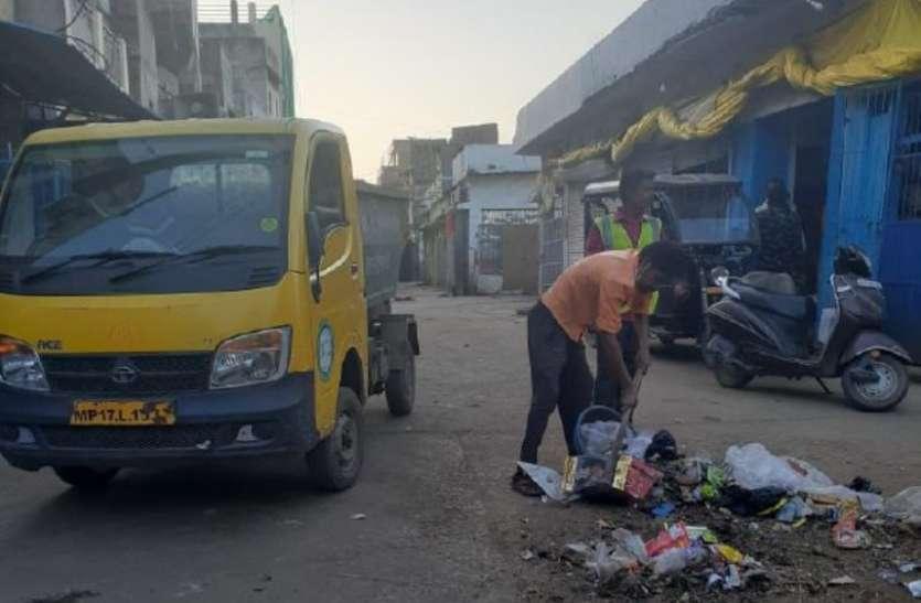 स्वच्छता सर्वेक्षण 2021 का प्रारूप जारी-इस बार जनता की राय तय करेगी शहर की स्वच्छता रैंकिंग