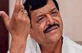निरंकुश भाजपा सरकार में सब कुछ बेलगाम : शिवपाल सिंह यादव