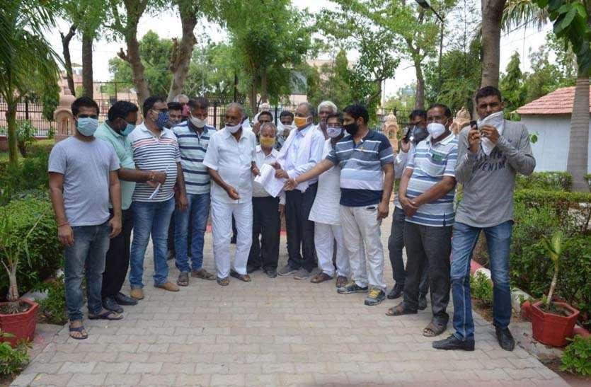 Rajtransport.gov: जबरन वसूल रहे जुर्माना, हावी हो रहा इंस्पेक्टरराज