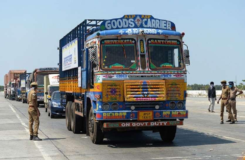 डीजल महंगा, बढ़ेगा ट्रकों का भाड़ा, महंगाई बढऩे का खटका