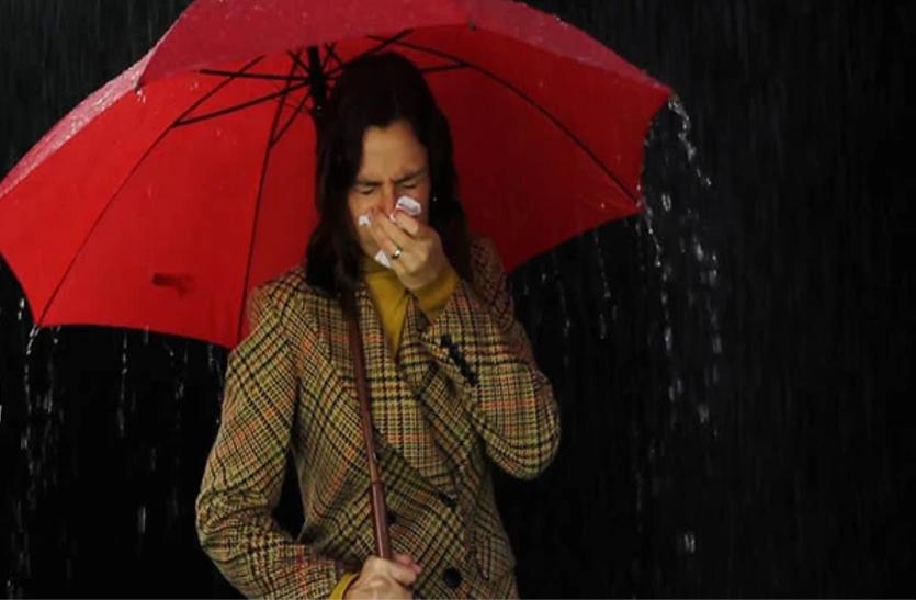 बारिश के मौसम में इन बातों का रखें ध्यान, पास नहीं आएंगी बीमारियां