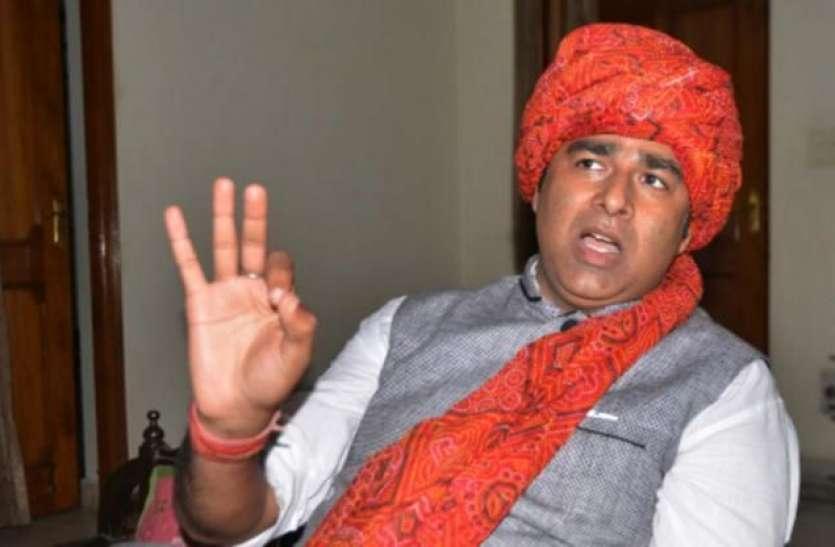 सपा सांसद के बयान पर बोले भाजपा विधायक संगीत सोम, 'यह उनकी खाला की सरकार नहीं है'