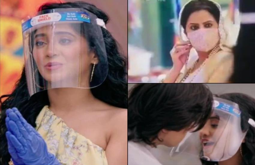 शूटिंग के लिए मुंबई लौटी अभिनेत्री, कहा-यहां चीजें डरावनी, डर की वजह से सेट से सीधे जाती हैं....
