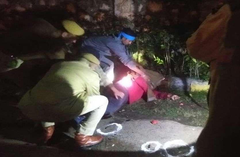 शराब पार्टी में हमप्याला हुए दोस्त की गोली मारकर कर दी हत्या