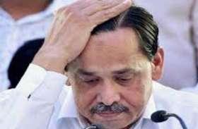 नसीमुद्दीन ने हाथी छोड़ थामा था 'हाथ', विधान परिषद की सदस्यता गई