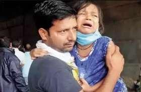 पत्रकार विक्रम जोशी ने कोमा में जाने से पहले आखिरी बार बेटी को दिया था सफलता का ये मंत्र