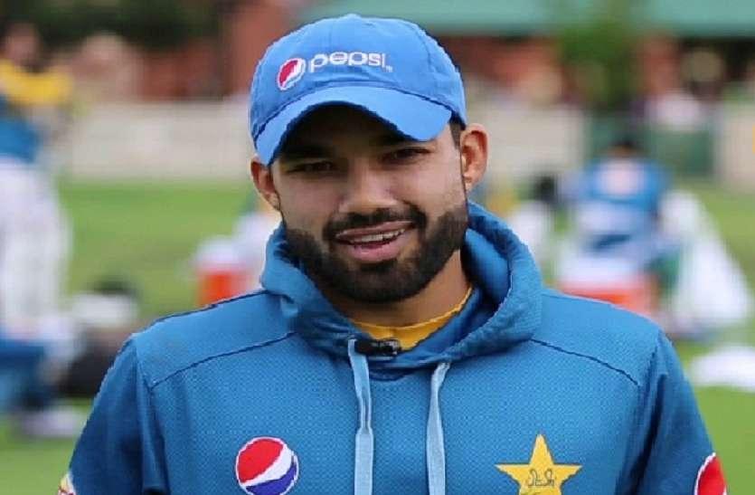 टी-20 क्रिकेट में कोहली से भी खतरनाक है यह पाकिस्तानी खिलाड़ी!