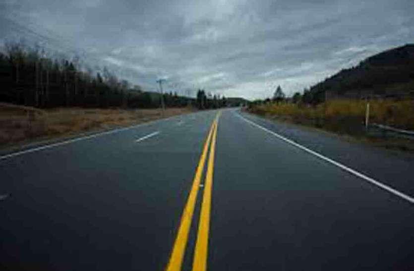 राजसमंद जिले के 16 मार्गों पर सड़क बनाने को मिली स्वीकृति