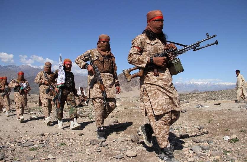 तीन सप्ताह में मारे गए ढाई सौ से ज्यादा अफगानी सैनिक