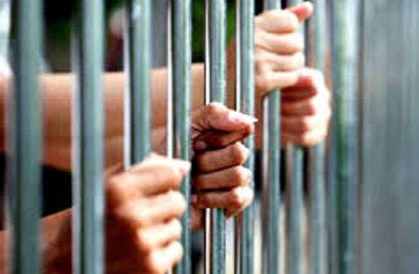 यूपी की पांच जेल जल्द ही नए वजूद में, हाई सिक्योरिटी जेल बनाकर रखे जाएंगे बंदी