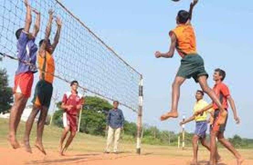 राजस्थान में इस वजह से शारीरिक शिक्षक और खिलाड़ी दोनों हो रहे हैं हतोत्साहित