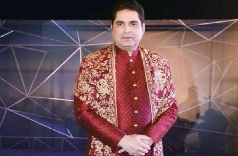 Video: नवाबजादे काजिम अली खान उर्फ नवेद मियां ने लगाया अरबों की जमीन हड़पने का आरोप