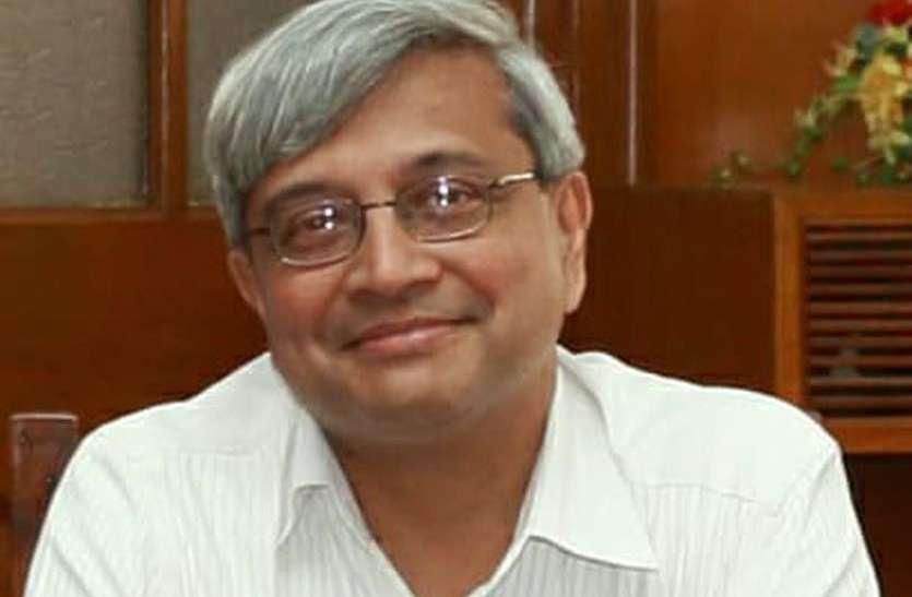 प्रोफेसर गोविंद रंगराजन आइआइएससी के नए निदेशक नियुक्त
