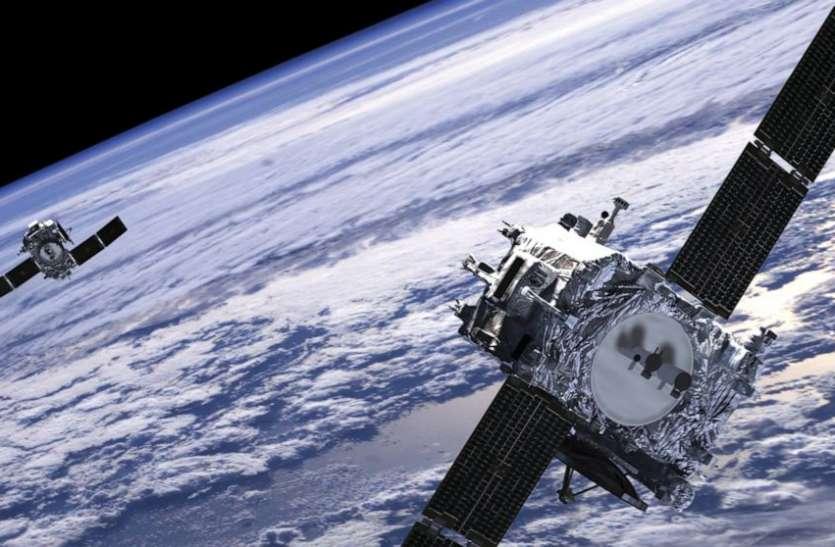 Corona के बीच रूस ने अंतरिक्ष में दागी 'किलर' satellite, शुरू हो सकती है जंग!