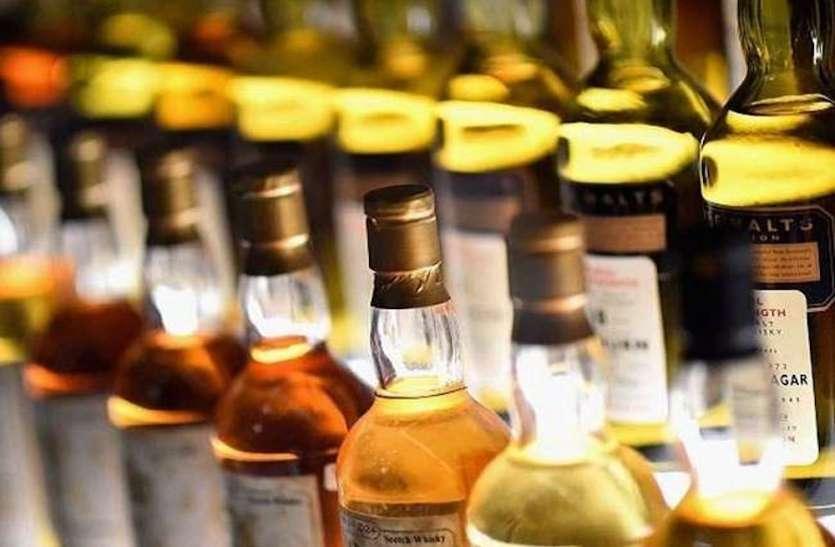 UP Top News: शराब की दुकानें बंदी से मुक्त, लॉकडाउन में खुली रहेंगी शराब की दुकानें