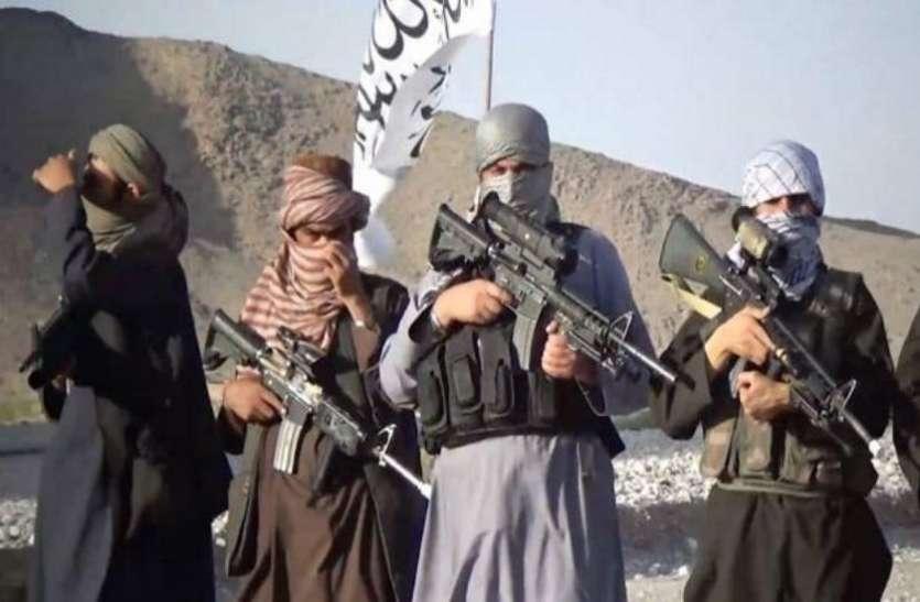 Afghanistan: सुरक्षा बलों ने 24 Talibani Fighter को किया ढेर, 27 गंभीर रूप से घायल