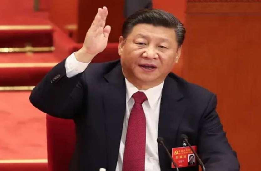 China ने Britain को दी चेतावनी, कहा- LAC पर दखल न दें, India के साथ सुलझा लेंगे आपसी विवाद