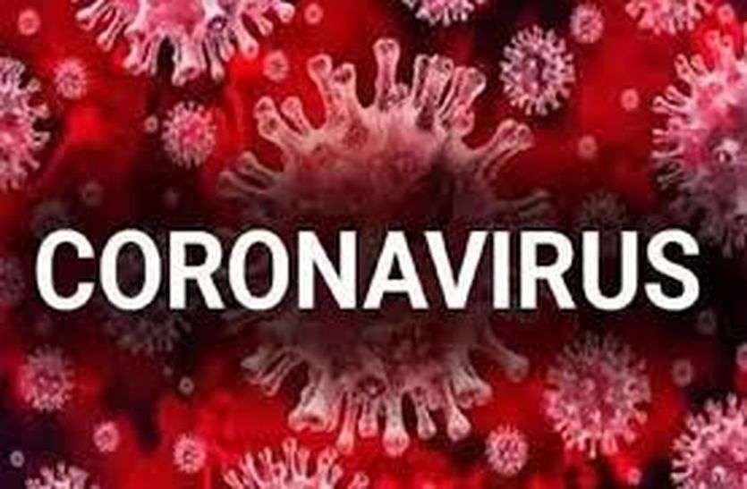 कोरोना संक्रमित वृद्धा की मौत, अब तक 10 की मौत
