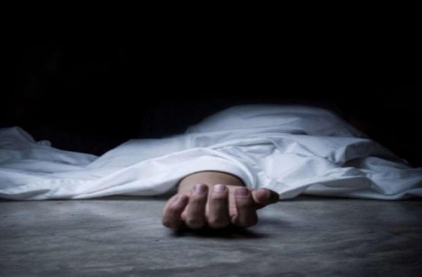 सागर में इलाज के दौरान छतरपुर शहर के 60 वर्षीय बुजुर्ग की मौत