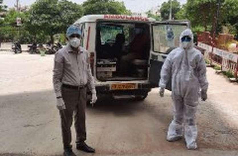 कोरोना वॉरियर्स सहित 22 नए संक्रमित मिले