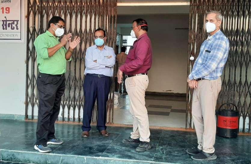 बाड़मेर में मिले 29 नए संक्रमित, काम पर लौटने वाले बाहर के श्रमिक निकल रहे पॉजिटिव