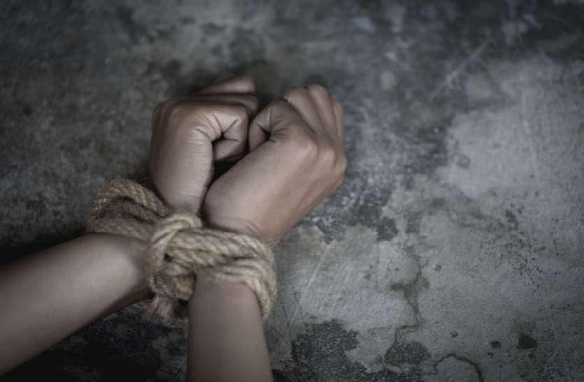 अब गोरखपुर में अपहरण, परचून कारोबारी के बेटे को अगवा कर मांगी एक करोड़ की फिरौती