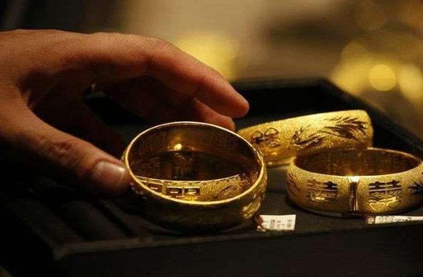 सोने के आभूषणों पर हॉलमार्क की अनिवार्यता पांच माह बढ़ाई