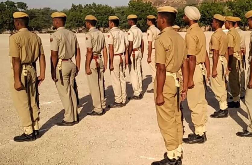 MP Jail Prahari Recruitment 2020 - Jail Prahari Recruitment 2020: दसवीं पास  युवाओं के लिए 228 पदों पर निकली भर्ती, जल्द करें अप्लाई   Patrika News