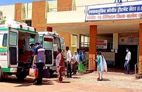 ओडिशा से आया CRPF जवान कोरोना पॉजिटिव, बालोद में 9 संक्रमित ठीक होकर हुए डिस्चार्ज