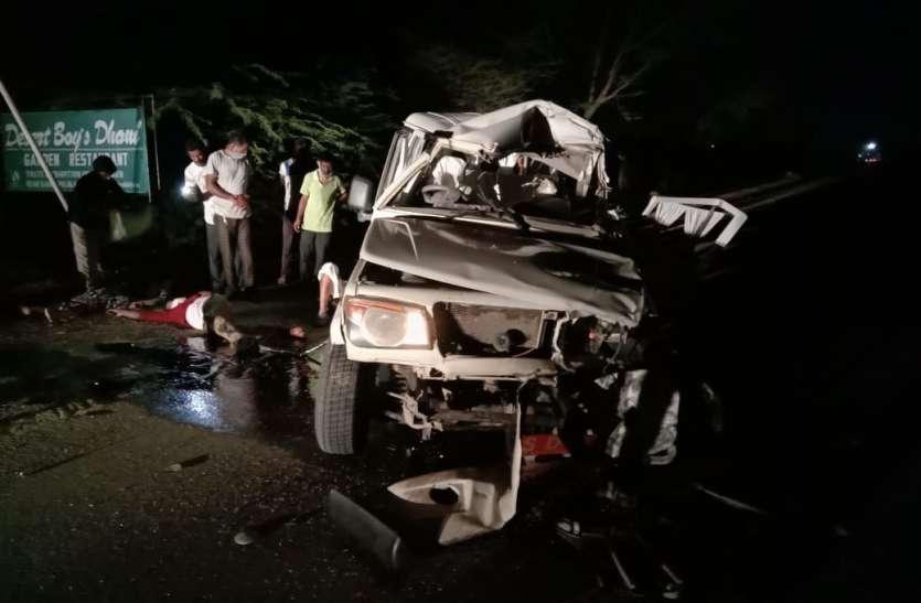 सड़क हादसे में फतेहगढ़ एसडीएम की दर्दनाक मौत, पत्नी, बेटा और ड्राइवर घायल