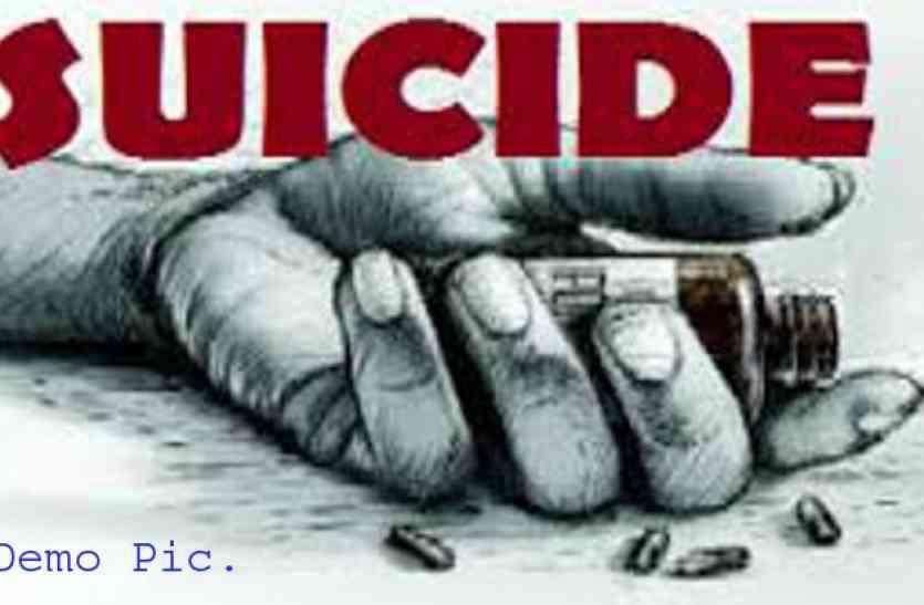 Ahmedabad : एक ही दिन में तीन किशोर समेत चार ने की आत्महत्या