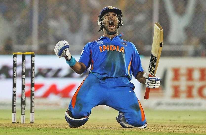 Yuvraj Singh बोले, न सिर्फ उनके साथ कई महान खिलाड़ियों के साथ करियर के अंत में नहीं किया गया अच्छा व्यवहार