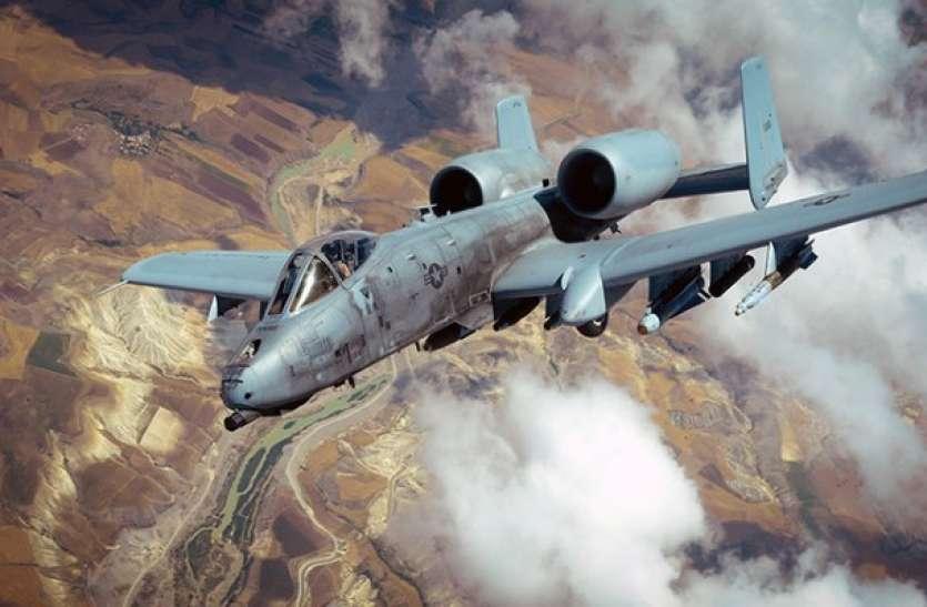 America के लड़ाकू विमान शंघाई के बेहद करीब रेकी करने पहुंचे, बढ़ा तनाव