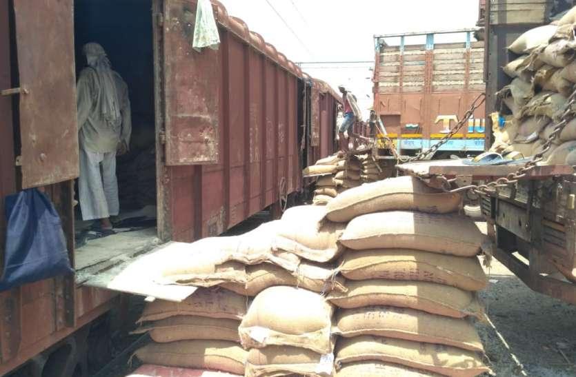 रेलवे शेड्स का विकास भी निजी निवेश से होगा