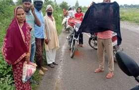 जौनपुर में बैंक ऑफ बड़ौदा के फ्रैंचाइजी संचालक से 83 हजार की लूट