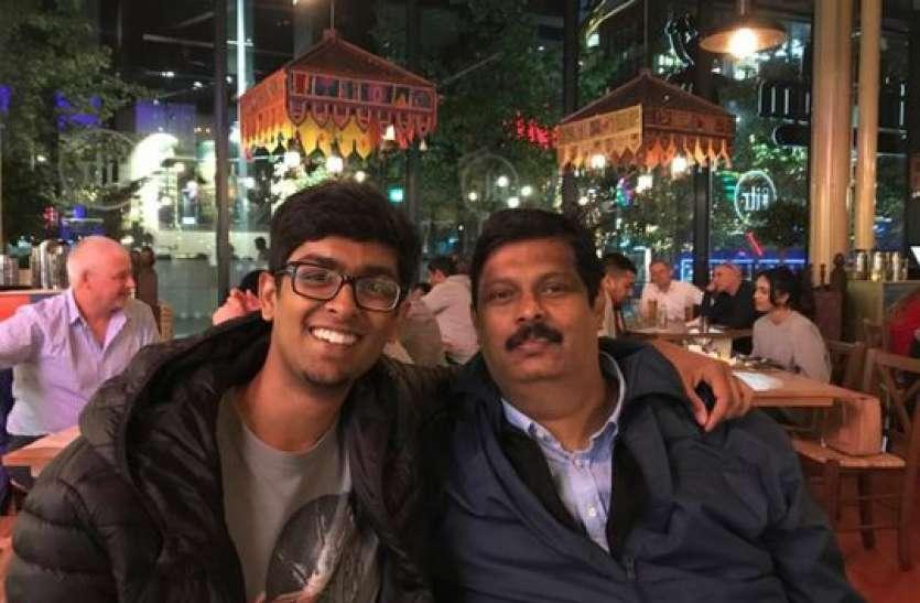 हादसे में बेटे को खोने वाले भारतीय ने लिया संकल्प, Dubai में फंसे 61 लोगों को भेजा घर