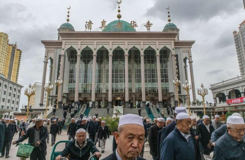 China: उइगर मुस्लिम इलाके में तेजी से फैल रहा कोरोना वायरस, 101 नए मामले सामने आए