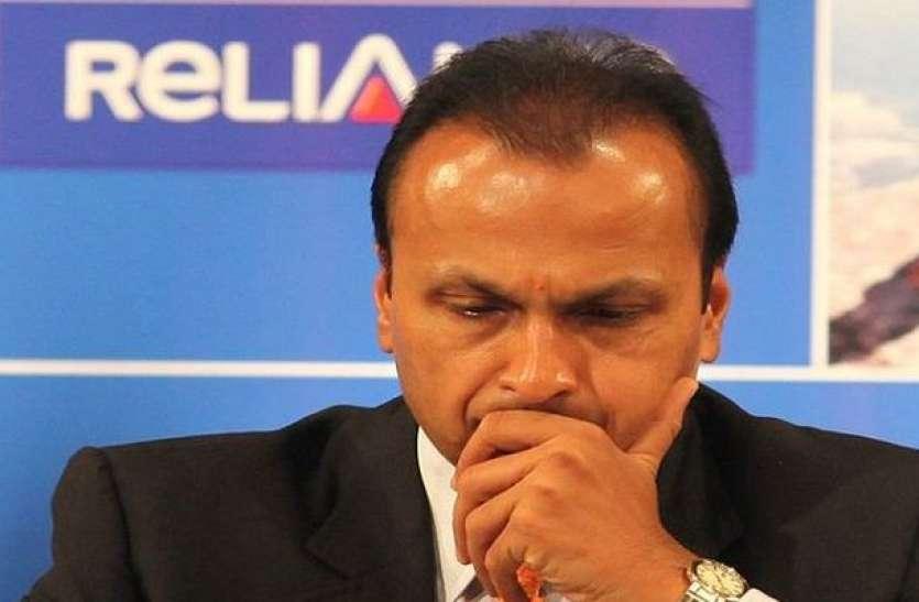 Anil Ambani के Head Office पर कब्जा करेगा यह बैंक, 2900 करोड़ के Loan Default का है मामला