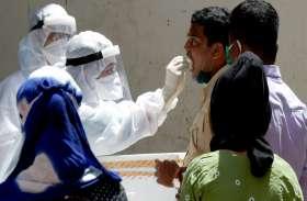 राजनांदगांव जिले में कोरोना विस्फोट, 24 घंटे में मिले 89 नए मरीज, ITBP के 49 जवान संक्रमित