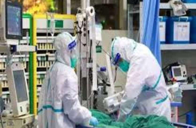 कांकेर: कोरोना का कहर, एक निजी अस्पताल मिले तीन कोरोना पॉजिटिव, अस्पताल सील