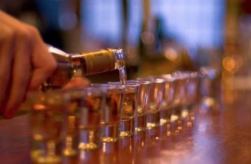 याेगी सरकार का फैसला अब घर में निर्धारित सीमा से अधिक शराब रखने के लिए लेना होगा लाइसेंस